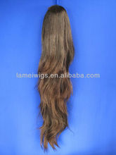 Claw Clip Ponytail PN-0136