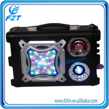 1200mAh battery 40W bluetooth UK-02 backpack speaker portable bluetooth cara membuat speaker aktif mini