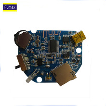 China professional power bank pcb assembly pcba manufacturer