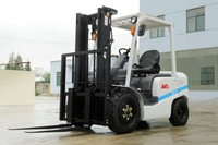 Brand new TCM 3 ton forklift with Toyota hydraulic systems