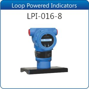 Loop powered Indicators