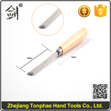 Alibaba Trade Assurance Wooden Chisel for Wood Carving