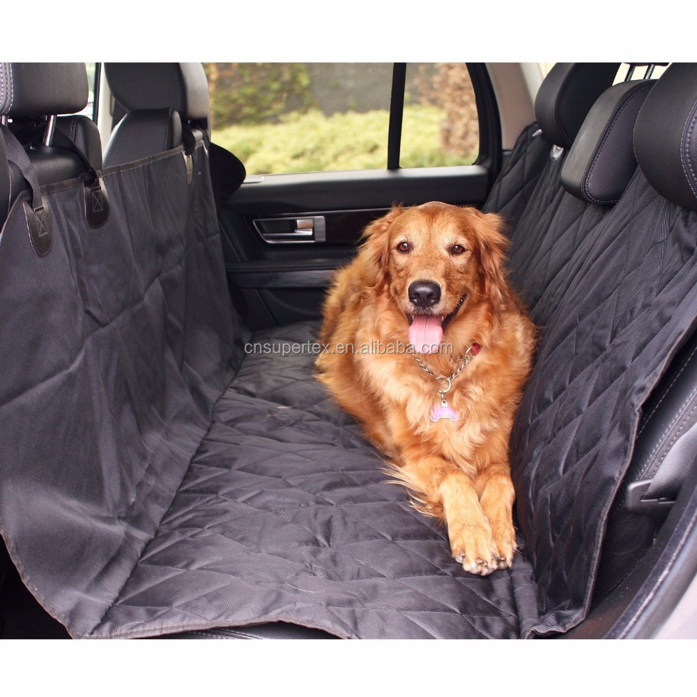 pet car seat cover, car accessories for dog