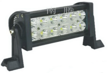 High bright led light bar