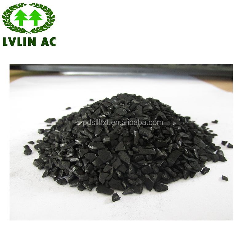 granular activated carbon/ coconut shell activated carbon liquid filter