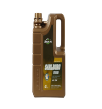 Brand name: Sarlboro factory supply SM Fully Synthetic lubricants SAE 0W/50
