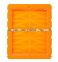 new design silicone tablet case cover for Ipad