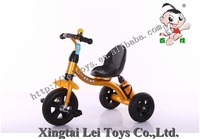 High Quality Fashionable Model painting Baby/kid/children Tricycle Wholesale bicycle trike with water bottle