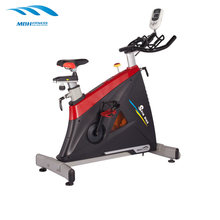 China Supplier Wholesale ABS housing Indoor healthware exercise bike with Low noise