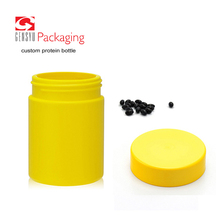 Best Price Big Size Food Supplement Bottle Package