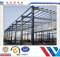 2015 Cheap steel structure Wholesale price light steel structure buildings prefabricated modular homes