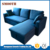 New Design Home high class office corner sofa set