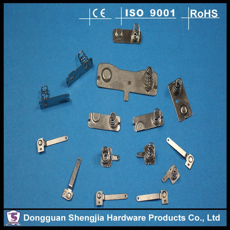 Small Engine stainless steel cheap metal clips