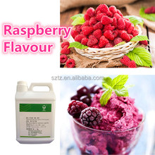Raspberry Flavor For All Kinds Of Food