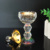 Wholesale new design crystal mini incense burner & spice holder