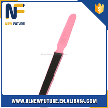 crystal nail file Light armor artifact Nail art products wholesale Small Foot File