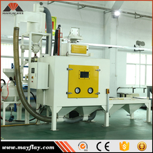 MAYFLAY Shot Peening Machine Used Sand Blasting Machines