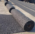Rubber Flooring Roll For Fitness, Crossfit