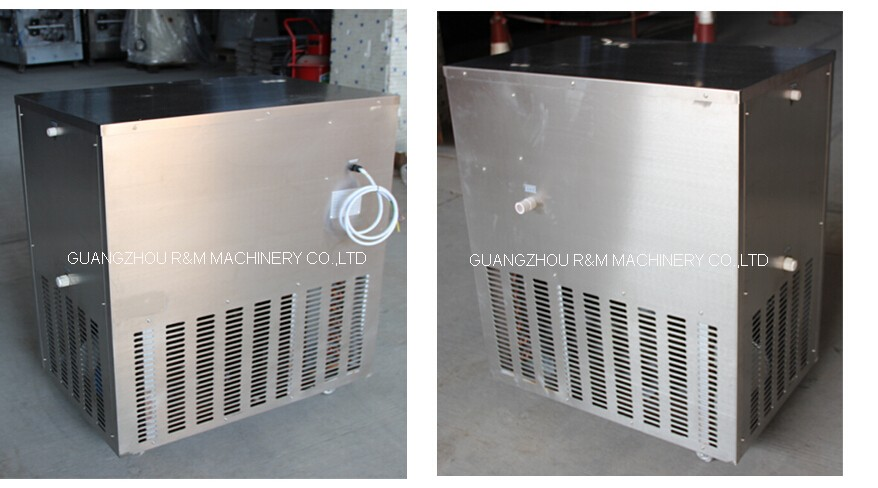 China Industrial Stainless Steel Bakery Mini Water Cooler 200 Litre Water Chiller
