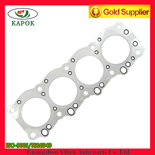 mls head gasket for ISUZU engine 4FC1