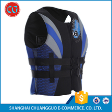 Thick Straps Life Jacket Foam