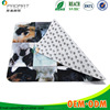 Soft Felt cloth custom non-slip dog mat/cat pad