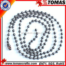 Guangzhou custom fashion black beads gold chain designs