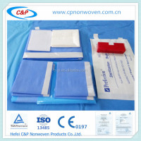 Good Quality Nasal/ENT Pack by MJN - Cascade Healthcare Manfacturer