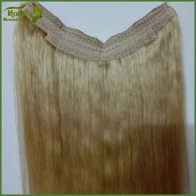New hair product 613 blonde 100% Brazilian human hair soft and thick