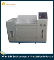 Salt Spray Used Saline Test Equipment