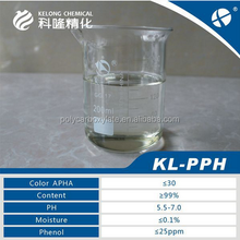 china 1-phenoxy-2-propanol as solvent used in coatings and paints casNO.770-35-4