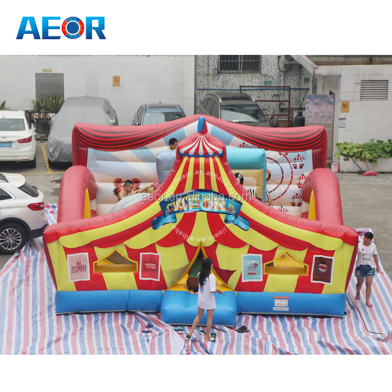 commercial frozen inflatable adult bouncy castle for sale/used party jumpers for sale/jumping castles with prices
