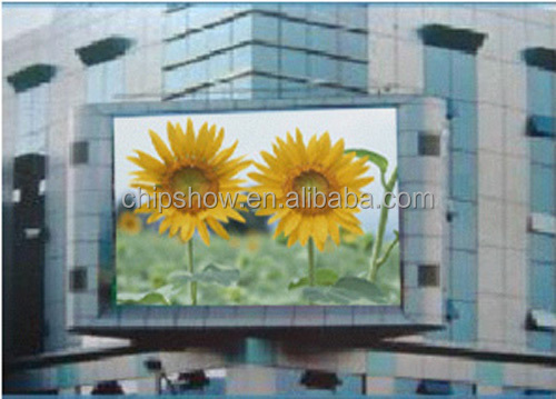 P10 Real Full Color Die cast Aluminum Rental Cabinet/LED Screen