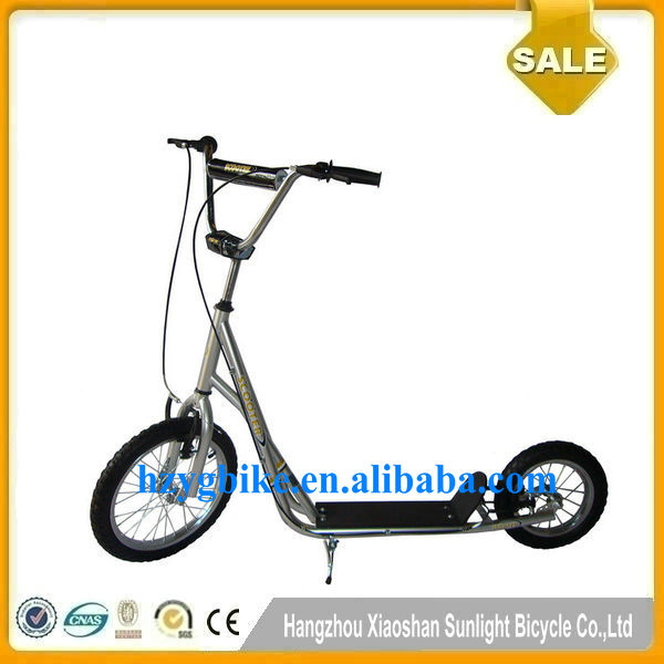 2014 Hot Sale High Quality Wholesale Kick Scooter/foot scooter/child scooter