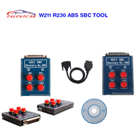 2017 Hot Selling W211 R230 ABS SBC Tool Repair Code c249f SBC Reset Tool with High Quality