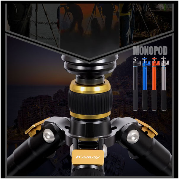 slr portable camera Multifunctional Camera gorillapod compact camera tripod.