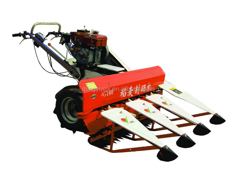 Ural machinery in pakistan wheat cutter /Grain reaper