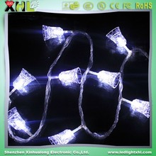 Led meteor flash LED flash series christmas led flashing light