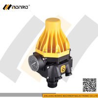 0126 zhejiang monro socket electronic differential pressure switch for water pump new EPC-3