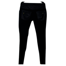 Accept custom order customize tight euro classic women's sex leather pants trousers for sale