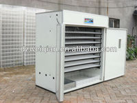 high quality automatic egg incubator for duck WQ-2112