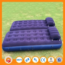 inflatable mattress Outdoor air flushing bed fold bed cheap folding bed