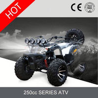 High quality street legal atv for sale