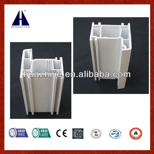 Manufacturer of SWING/SLIDING uPVC Door & Window Frames