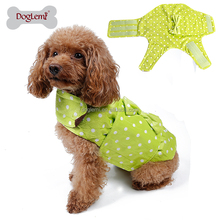 Dog Cat Cloth Anti-Anxiety and Stress Relief Pet Cloth Calming Puppy Coat