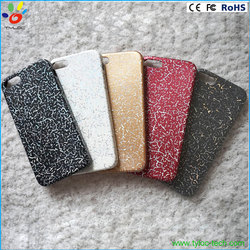 Factory custom design cell phone case PU Leather case for iPhone 6S