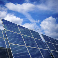 solar home products 100w