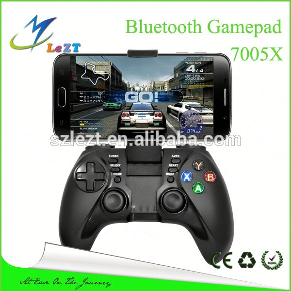 super joystick tv game, bluetooth gamepad for racing game