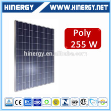 solar panel system home use 255w solar panel poly solar panel 255watt price 255 watt photovoltaic panel