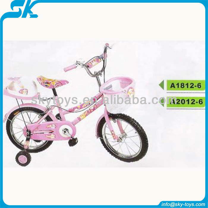 cheap kids bicycle 2012 hot Music Baby Walker Go-cart Toy
